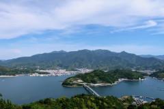 Šikoku z ostrova Ku