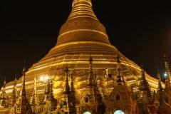 Shwedagon III.