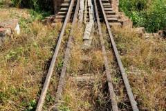 Barmský koleje
