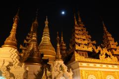 Shwedagon II.