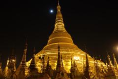 Shwedagon I.