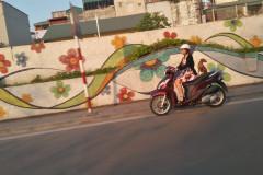 Moto-Hanoi